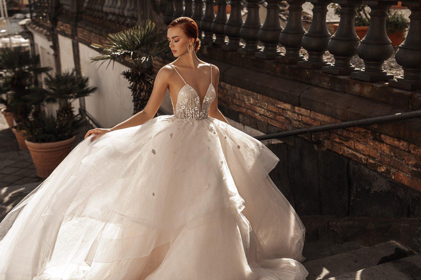 Grace Atelier Weddings