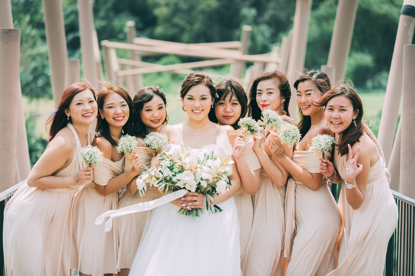 Yvonne Creative Bridal