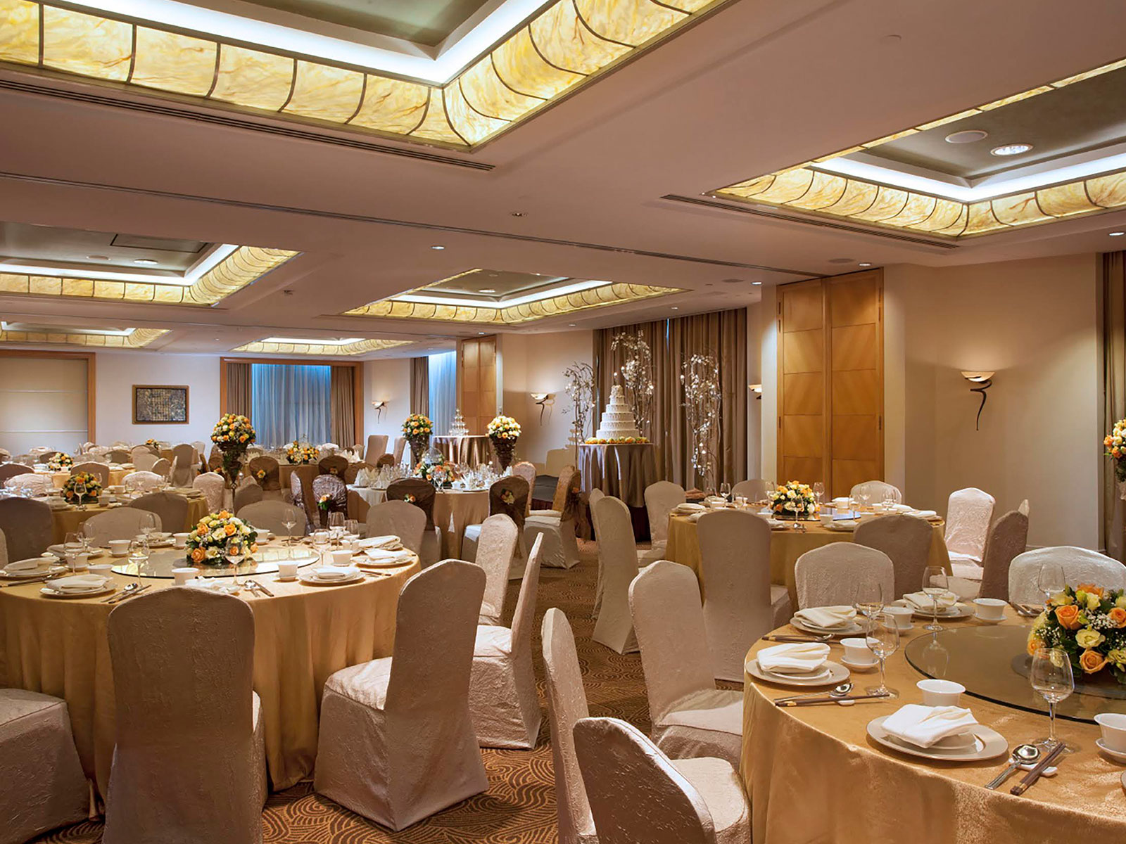Grand Copthorne Waterfront Hotel, Singapore