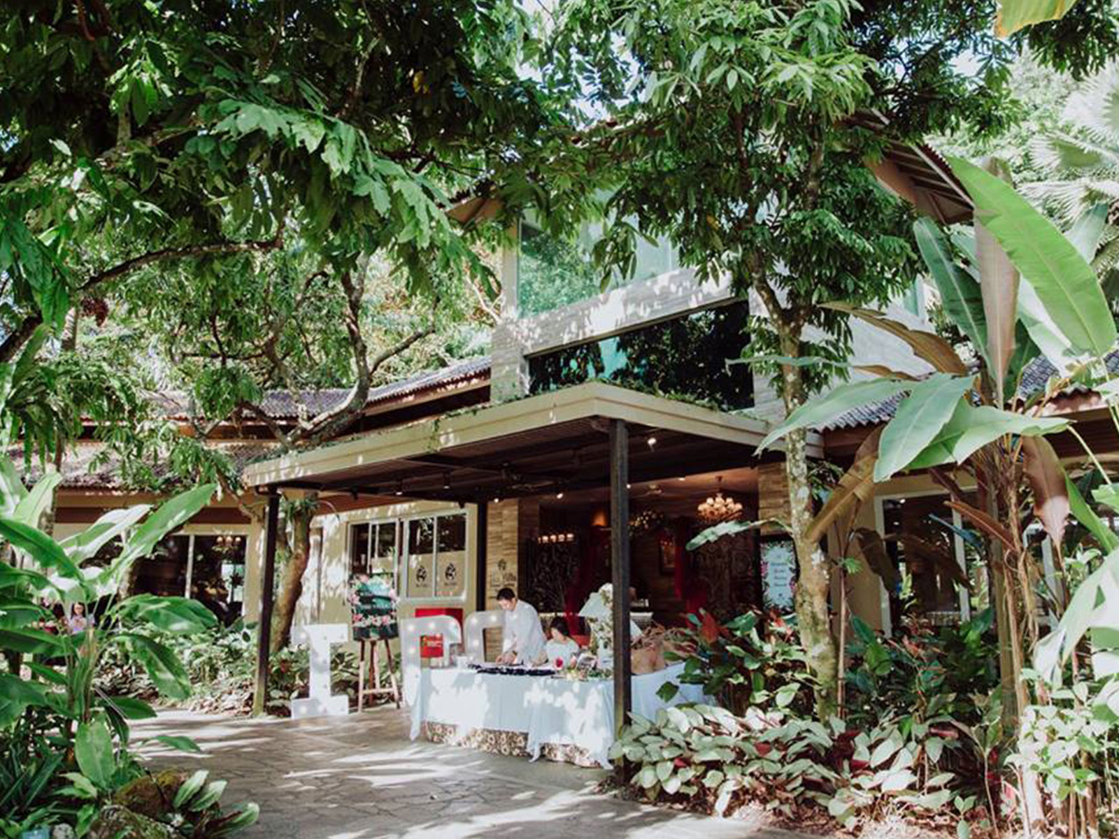 The Villa @ Singapore Botanic Gardens