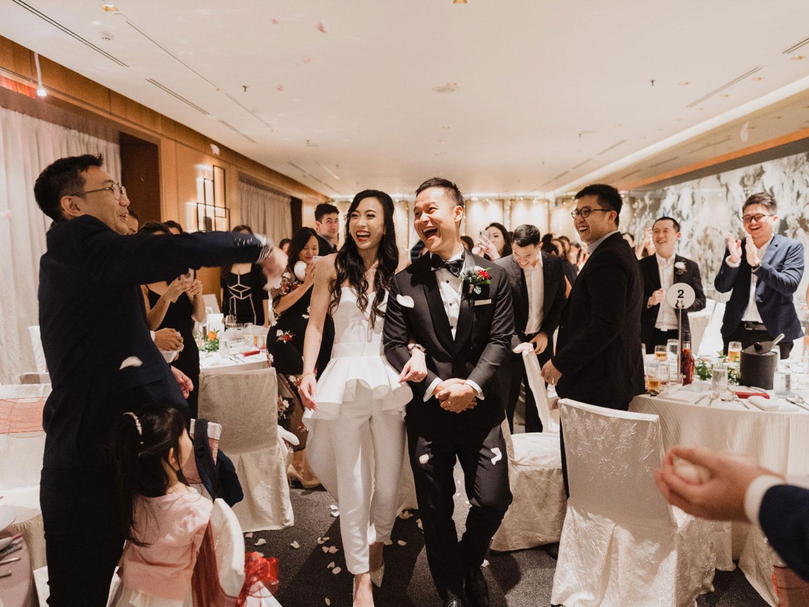 The Wedding People